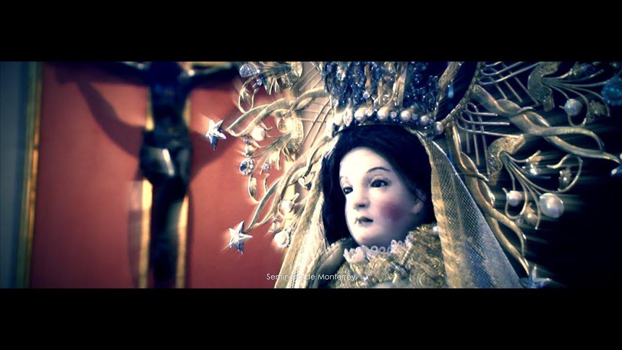 Virgen del roble 50a os coronaci n pontificia 6 youtube - Fotos del roble ...