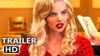 HOLLYWOOD Trailer Brasileiro LEGENDADO (2020) Samara Weaving