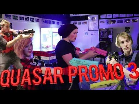 Quasar Promo Concept 3