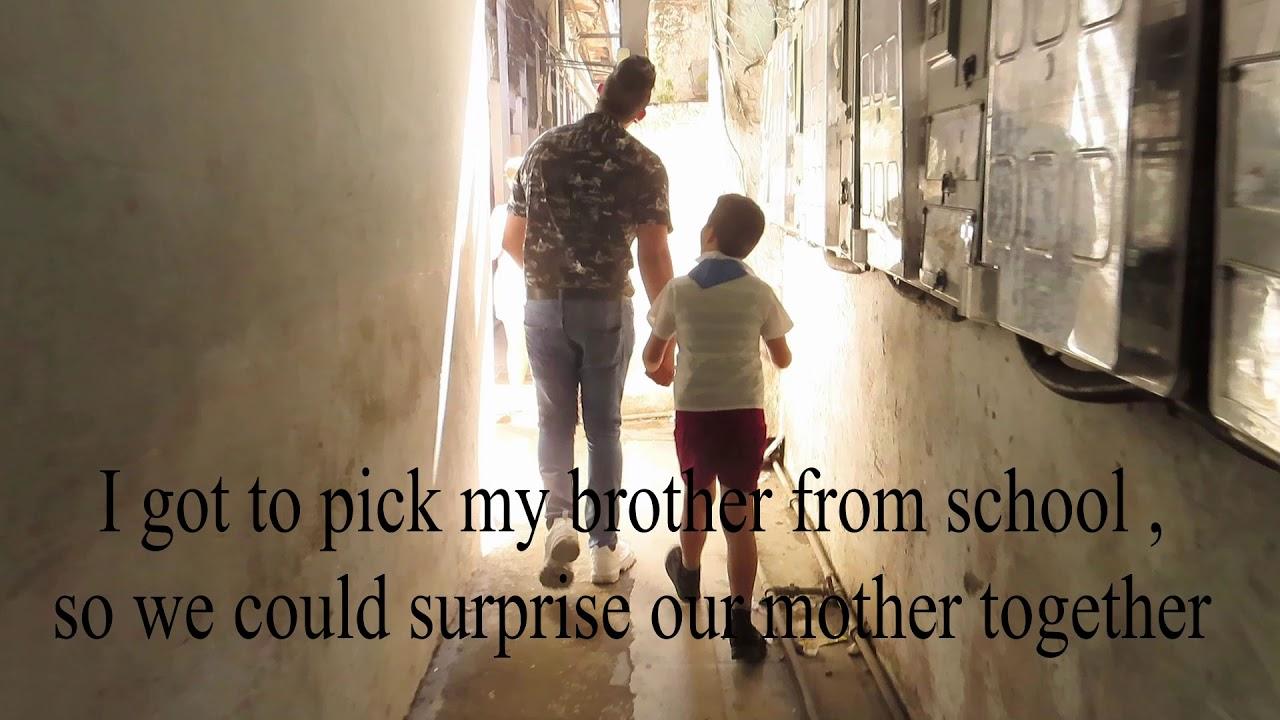 Surprising mother after 7 years apart I Emotional Video I Elias Yero