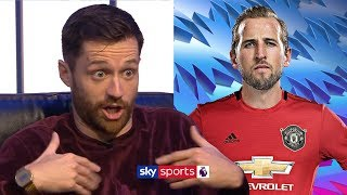 How to fix Man United with £700m of new signings! | Saturday Social feat Spencer FC