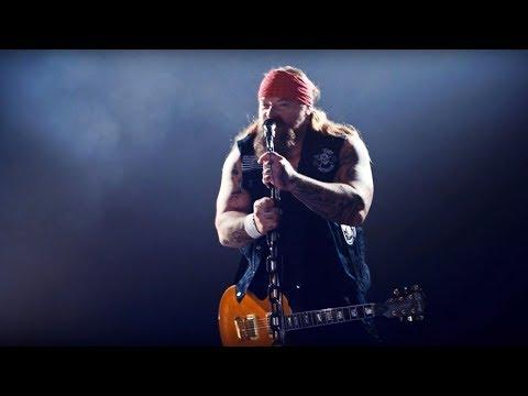 Škwor - Za tmavejch nocí (oficiální video)