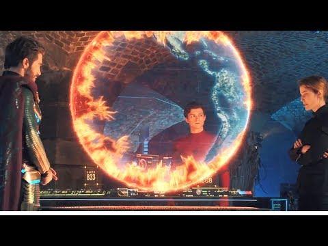 Первая реакция на фильм Человек-Паук: Вдали от Дома - критики в восторге!