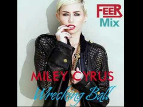 Miley Cyrus - Wrecking Ball (Feer Remix) [FREE DOWNLOAD]