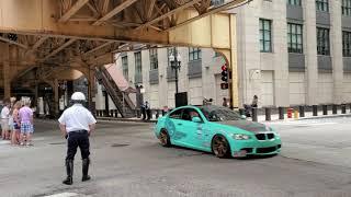 Car show Chicago