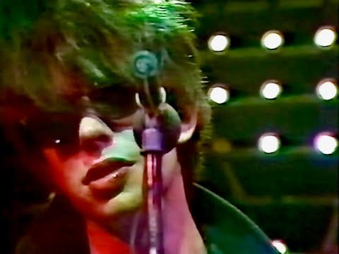 Download Echo And The Bunnymen • A Promise • Belgium TV • 1981