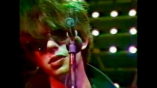 Echo And The Bunnymen • A Promise • Belgium TV • 1981