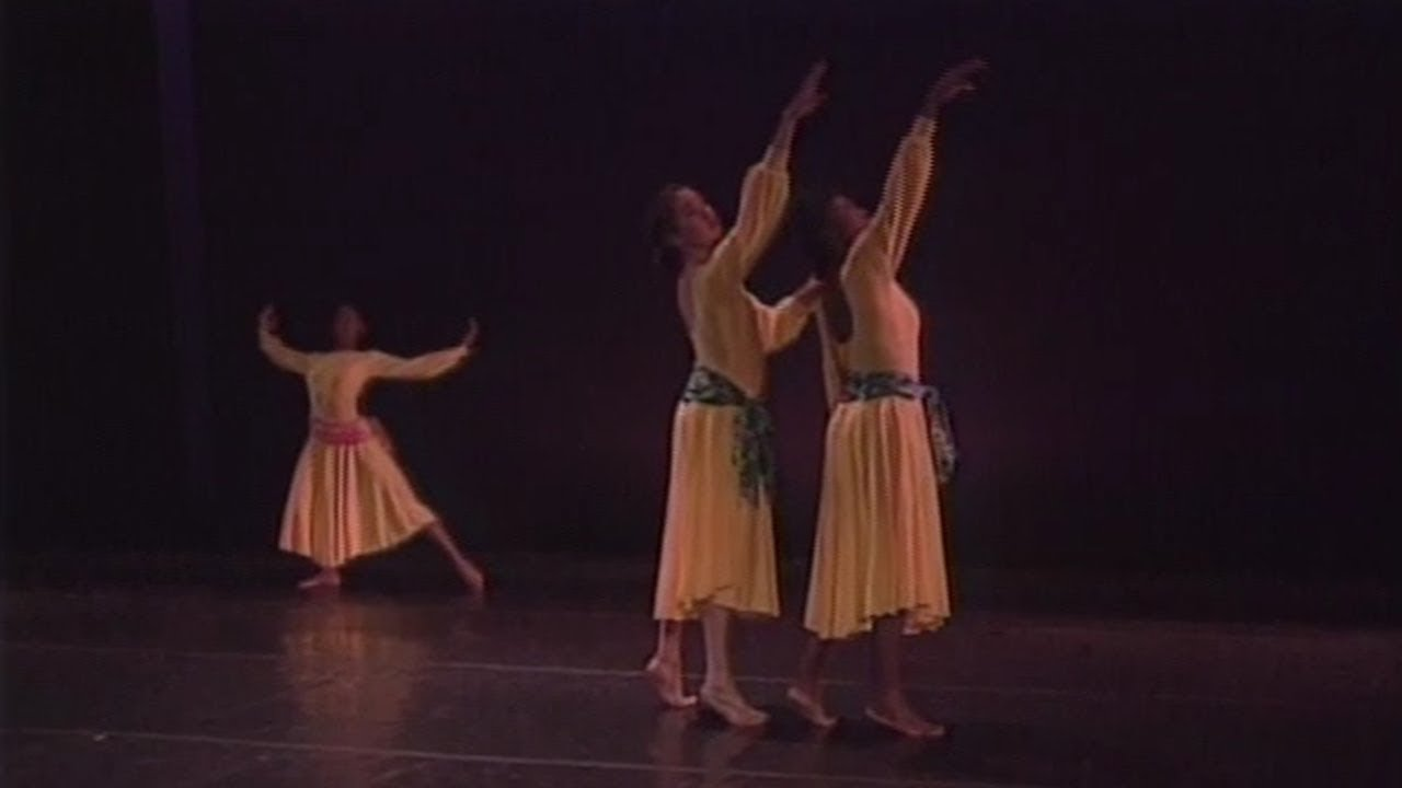 """Vibrations: Orchesis"" 
