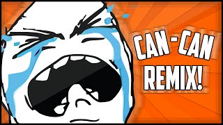 COD Ghosts Death Reactions Remix (Can-Can) ヴァネッサカービー 検索動画 21
