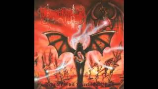 Necromantia - Pretender to the Throne (Opus II: Battle at the Netherworld)