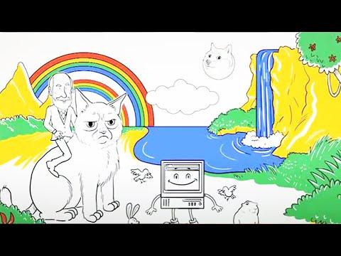 Vint Cerf explains...Who runs the Internet's address book?