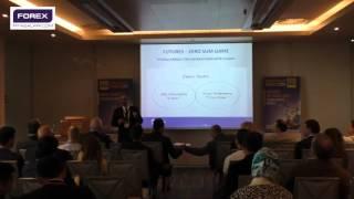 Vadeli Piyasalar Dünyasında Başarı Yöntemleri Eğitimi- Dr. Nuri Sevgen- Yatırım Finansman 17.10.2015