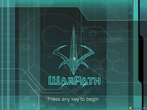 Warpath gameplay (PC Game, 2006)
