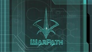 Warpath gameplay (PC Game, 2006)