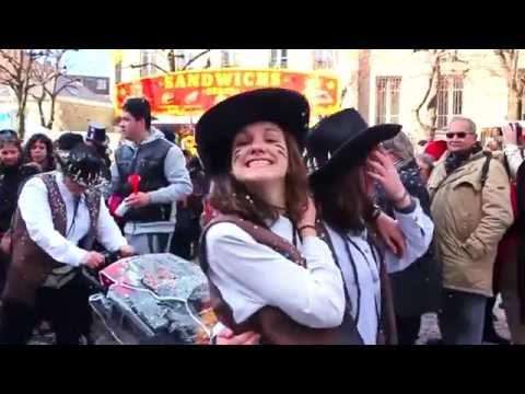 Carnaval de Granville 2015 - Aftermovie
