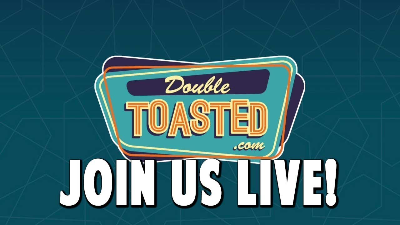 WE'RE LIVE! Join us for the Extravaganza and the Return of Danielle!