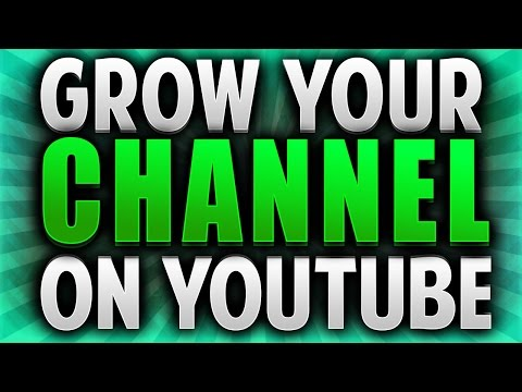 how-to-grow-your-youtube-channel-fast!-(android)