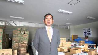 私たち、MIYAGI-SC(http://www.miyagi-sc.com/)は、宮城県の中小企業の集まりです。 それぞれでは非常に小さな力でも、それを集めれば、きっと、より...