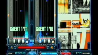 [beatmania IIDX 13 DistorteD CS] SYMPHONIC DEFOGGERS - RUGGED ASH [5KEY DPA]