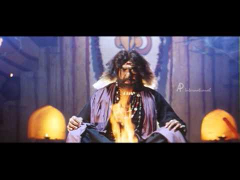 Naagamma | Tamil Movie | Scenes | Clips | Comedy | Songs | Snakes fight scene