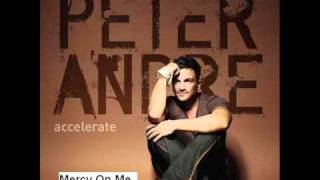 Watch Peter Andre Mercy On Me video