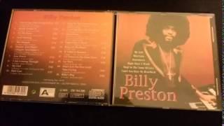 Billy Preston - 06 Slippin