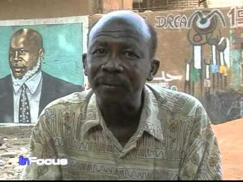 Southern Sudan Artists