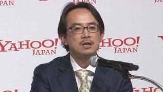 ヤフーは24日、川辺健太郎副社長兼COOが社長兼CEOに昇格すると発表した...