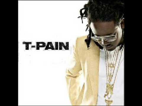 T Pain ft Teddy Verseti Church