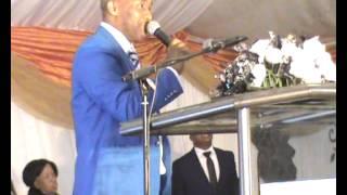Rev. Mbuli _ Imizamo yami iyophela