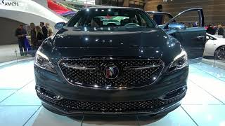 2019 Buick Lacrosse AVENIR - Luxury At Its Finest