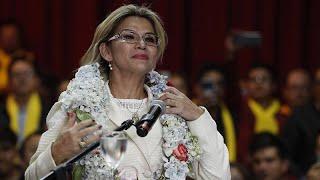 La Bolivia de Áñez suspende las relaciones con Cuba por