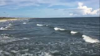 The Beach...August 16-19,2016 Isle of Palms,SC