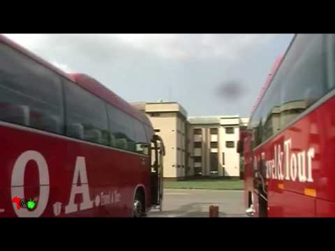 GHANA LUXURY BUS Vs. NIGERIAN LUXURY BUS?