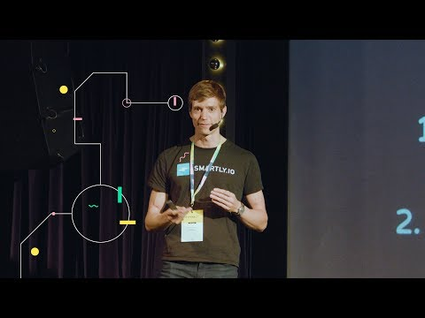 Smartly.io Connect: Stockholm (June 2017)
