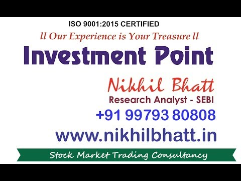 PERFORMANCE OF INVESTMENT POINT FOR THE DATE - 23.04.2018