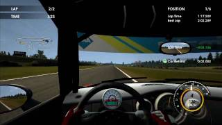 Race Pro Game Play