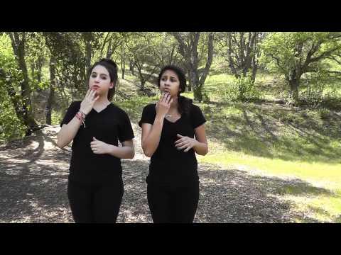 ASL Video Bloopers