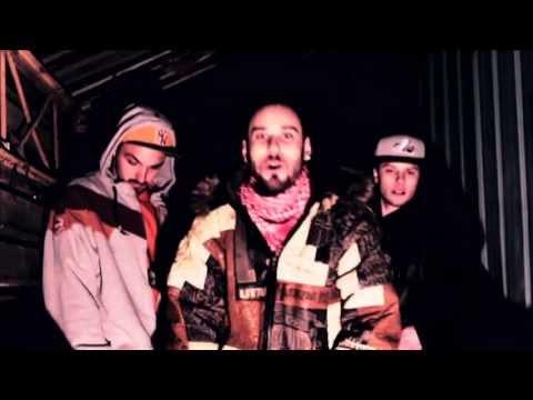 Posse cut Mostyle ft Max, Skilz, Le8ieme, Dostie et Taz Capone