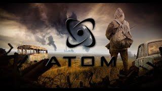 ЭТО ТОЛЬКО НАЧАЛО - Atom RPG - #1