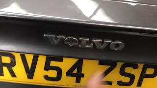 Volvo S60, 2004: Обзор/тест автомобиля на разбор (машинокомплект) из Англии от«АвтоКухня»