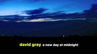 "David Gray - ""Freedom"""