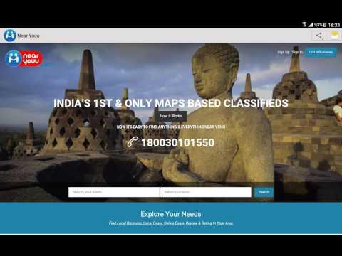 47def16b74 Near Youu™ - Discover Now ! – Alkalmazások a Google Playen