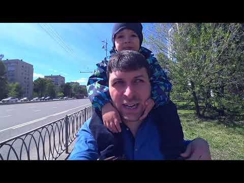Казань! Интересные места