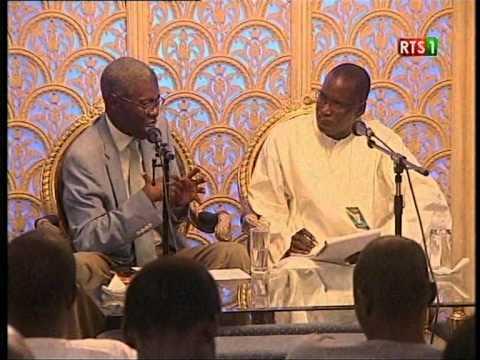 Pr. Souleymane Bachir