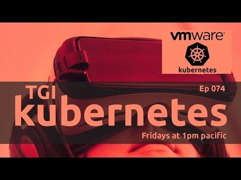 TGI Kubernetes 074: Exploring KubeVirt