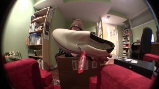 Cheap Skate Shoes Unboxing