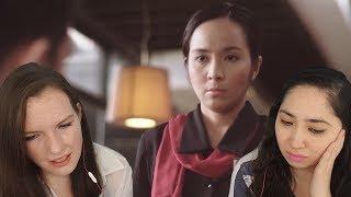 Kasal Max's Restaurant Reaction Video