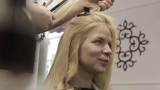 видео салон красоты в Москве