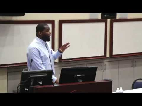 "Dr. Umar Johnson ""The Influence of Ebonics on the Hip-Hop Culture"" Ebonics Conference"